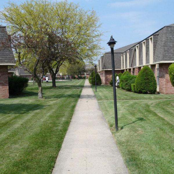 Englewood Villas & Residences